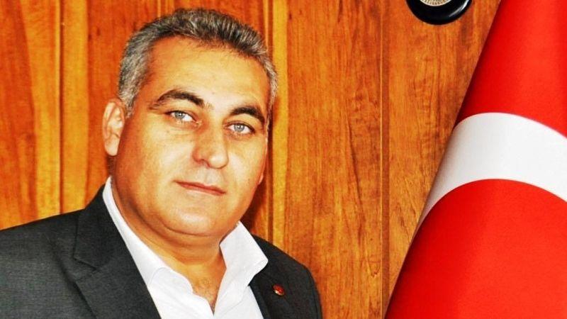 Başkan Kaya'dan Nazmi Orhan İçin Taziye Mesajı