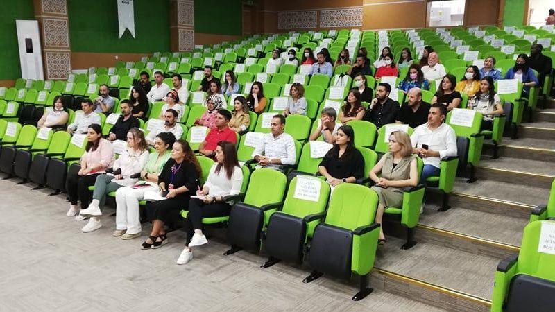 Bahçeşehir Koleji Nevşehir Kampüsü Yeni Eğitim Öğretim Yılına Başladı
