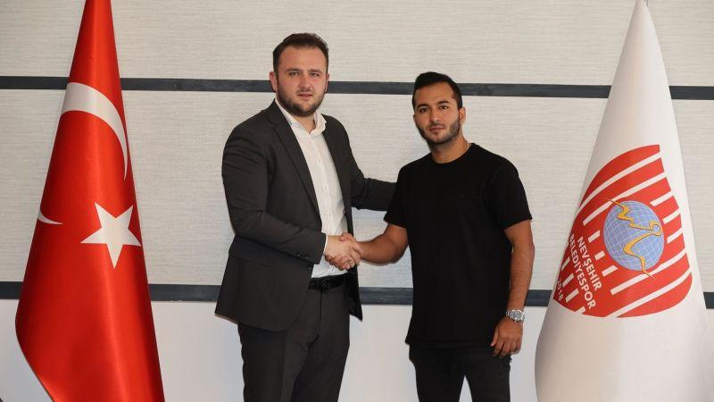 Nevşehir Belediyespor Transferde Hız Kesmiyor