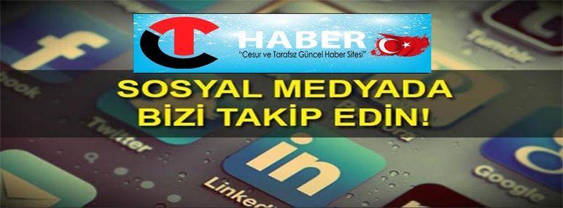 Nevşehir Haberlerini Sosyal Medyadan Takip Edin!