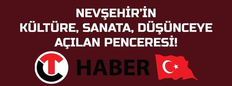Nevşehir'in Tek Özgür Gazetesi Var!