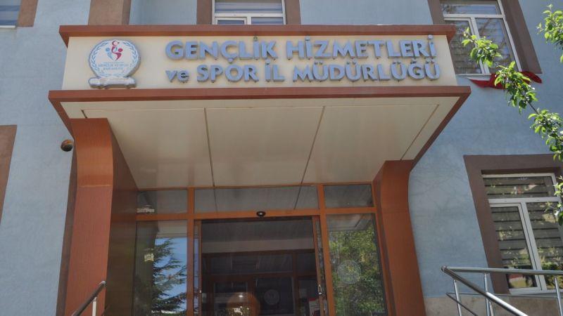 Nevşehir Gençlik Spor İl Müdürlüğü Uzman ve Antrenör Alacak