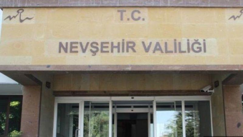 Nevşehir Valiliği Hukuk Müşavirliğine Yeni Atama