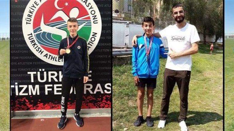 Nevşehir'den 4 Sporcu Milli Takım Kampına Katılacak