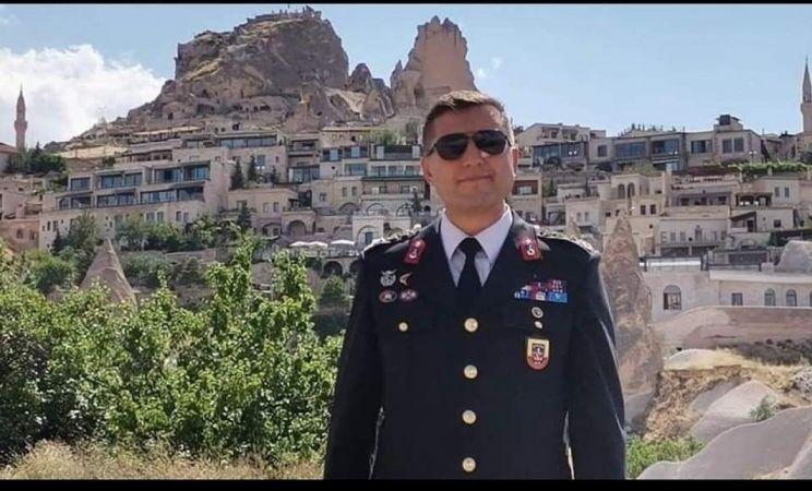 JAKEM Komutanı Ercan Altın Malatyaya Atandı