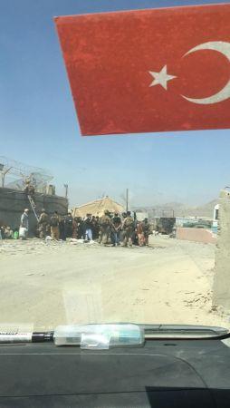 Başkent'te Terör Örgütü Mensubu Yabancı Uyruklu 3 Şahıs Yakalandı