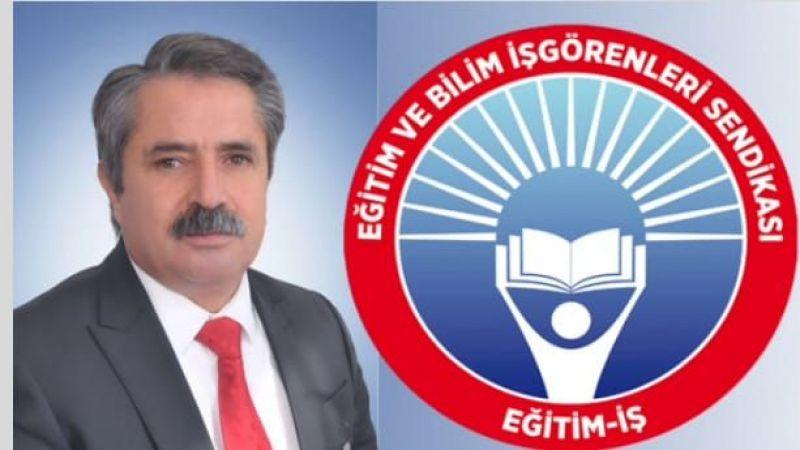 Başkan Demir'den Toplu Sözleşme Değerlendirmesi