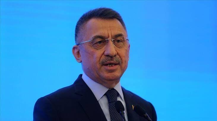 Cumhurbaşkanı Vekili Oktay Nevşehir'e Geliyor
