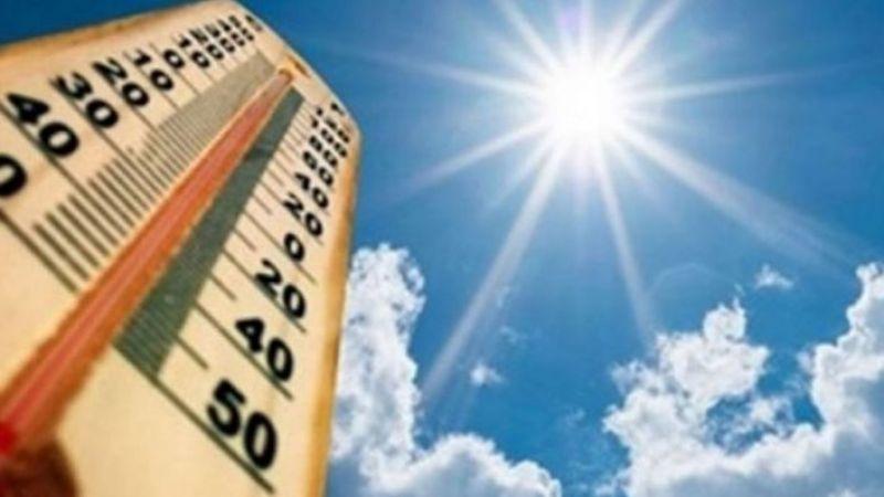 Sıcak Havalar Yeniden Geliyor!