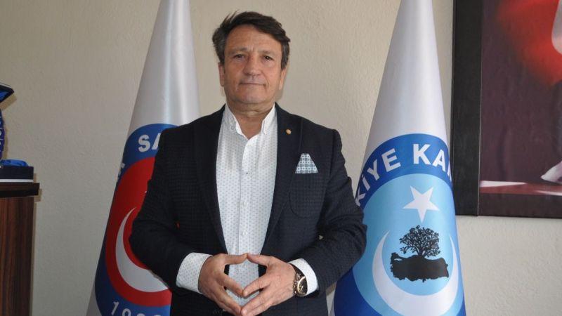 Turgay Çetin'den 6. Dönem Toplu Sözleşmesi'ne Tepki