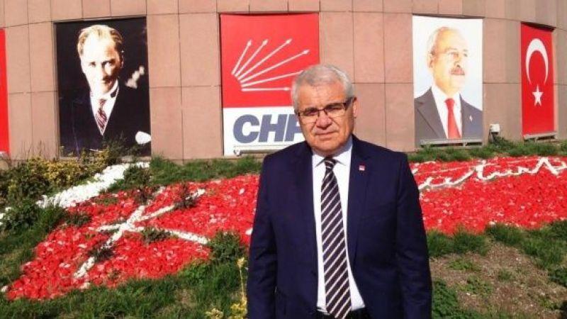 CHP Atatürk Anıtına Çelenk Sunumunda Bulunacak