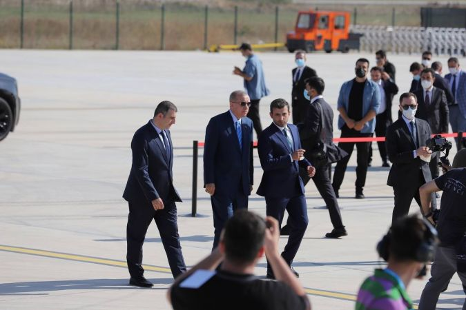 Bayraktar'dan İnsansız Savaş Uçağı Açıklaması