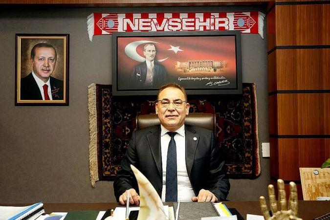 Milletvekili Menekşe'den 30 Ağustos Zafer Bayramı Mesajı