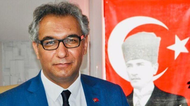 Başkan Urgenç'ten 30 Ağustos Zafer Bayramı Açıklaması