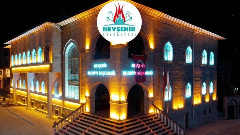 Nevşehir'e Jeopark Kurulması Meclis Gündemine Geliyor
