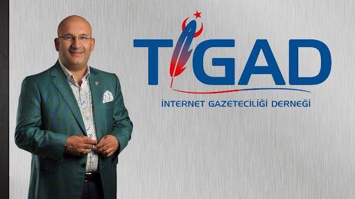 TİGAD Başkanı Geçgel'den 30 Ağustos Mesajı