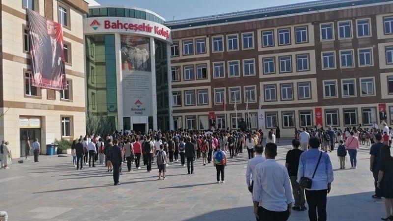 Bahçeşehir Koleji Nevşehir Kampüsü Eğitim Öğretim Dönemine Başladı