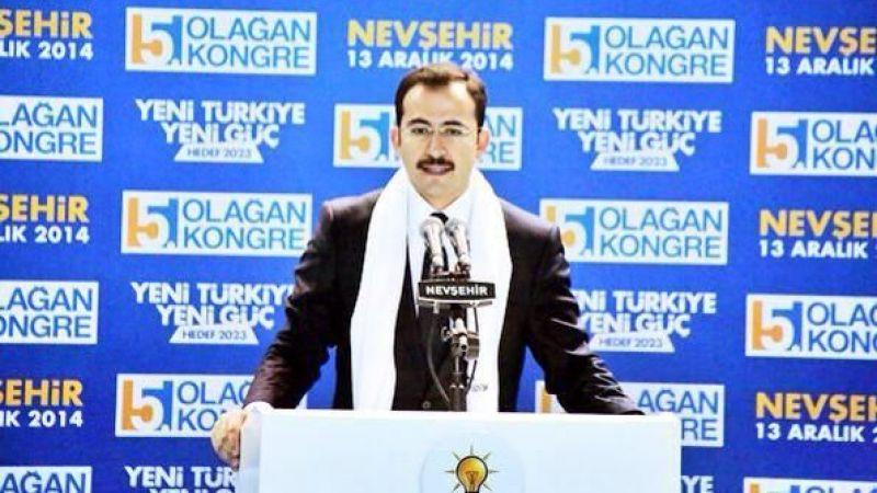 Aşı Olan Nevşehirli Eski Başkan Koronaya Yakalandı
