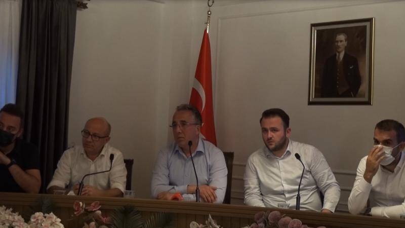 Nevşehir'e Jeopark Müjdesi