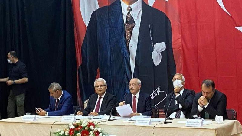 Başkan Gülmez'den Teşekkür