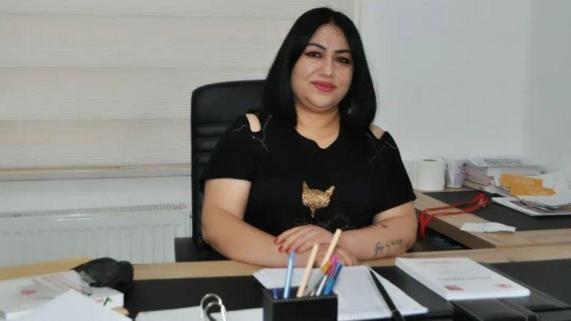 CHP Nevşehir Kadın Kollarından Kınama