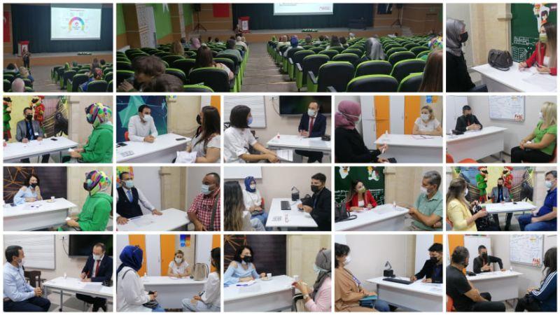 """Bahçeşehir Koleji """"Tanıtım ve YKS Veli Bilgilendirme"""" Toplantısı Düzenledi"""
