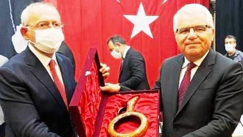 Başkan Gülmez'in Organizasyon Başarısı