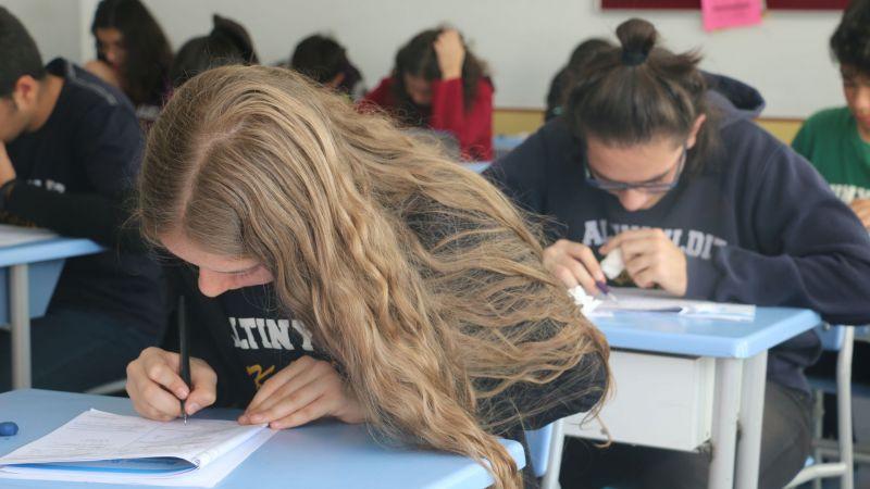 Şampiyonların Koleji Altınyıldız Fen ve Anadolu Lisesi Kayıtlarına Büyük İlgi!