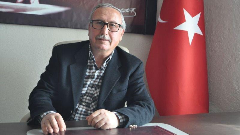 """Türk Emekli-Sen İl Temsilcisi Soysaldı, """"Devletimiz Emeklisine Sahip Çıkmalı"""""""