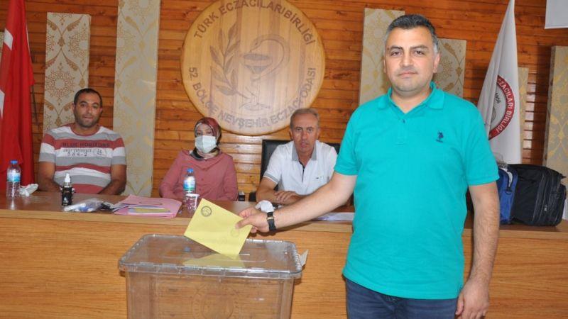Başkan Tansu Dörtkol Güven Tazeledi