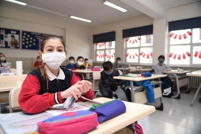 Okullarda Covid-19 Rehberi 81 İl Milli Eğitim Müdürlüğüne Gönderildi