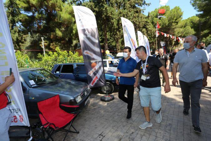 Uno Fest 2021 Antalya'da Yapıldı