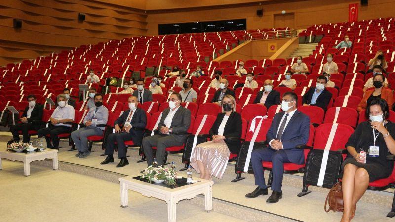 Nevşehir Halil İncekara Bilim ve Sanat Merkezi Tübitak Projesi Açılışı Yapıldı