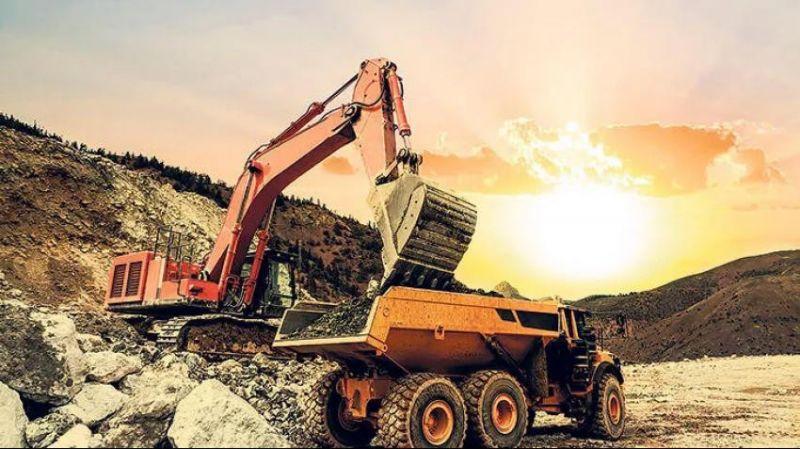 Nevşehir Adeta Maden Patlaması Yaşıyor