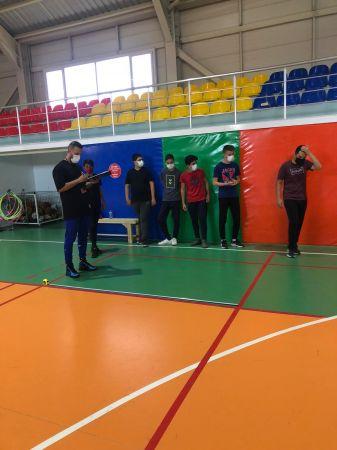Bahçeşehir Koleji Akademik Başarıyı Spor ile Destekliyor