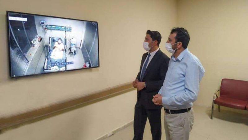 Nevşehir Devlet Hastanesi'nde Bir İlk Daha Gerçekleşiyor!