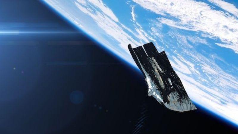 ABD'de Satellite 2021 Fuarında Türkiye Damga Vurdu