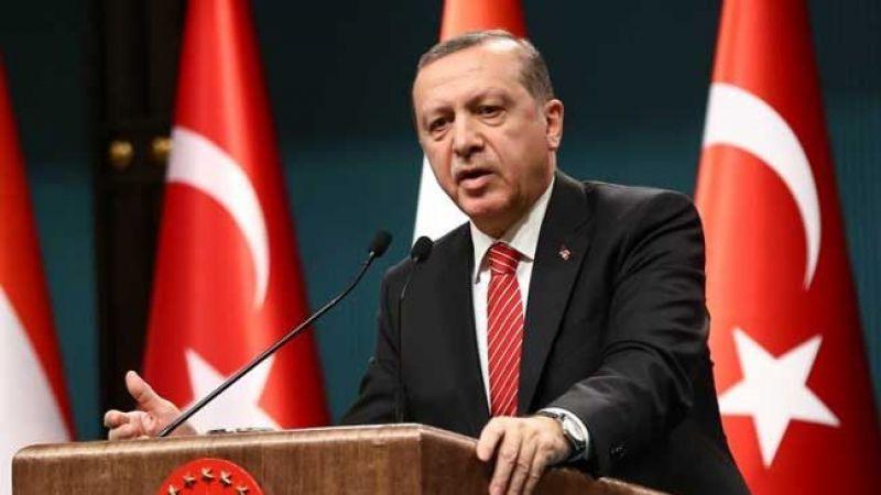 Erdoğan, 15 Bin Öğretmen Ataması Yapacağız