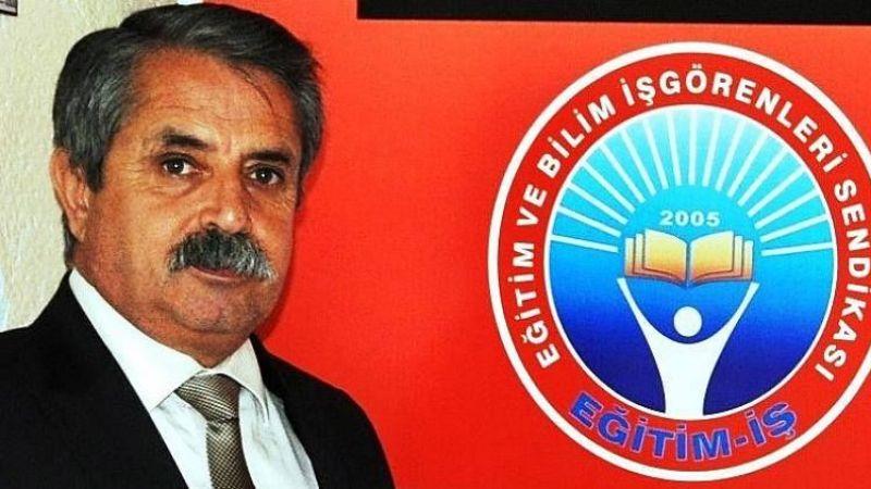 Eğitim-İş Nevşehir Şube Başkanı Demir'den Ders Saati Çıkışı