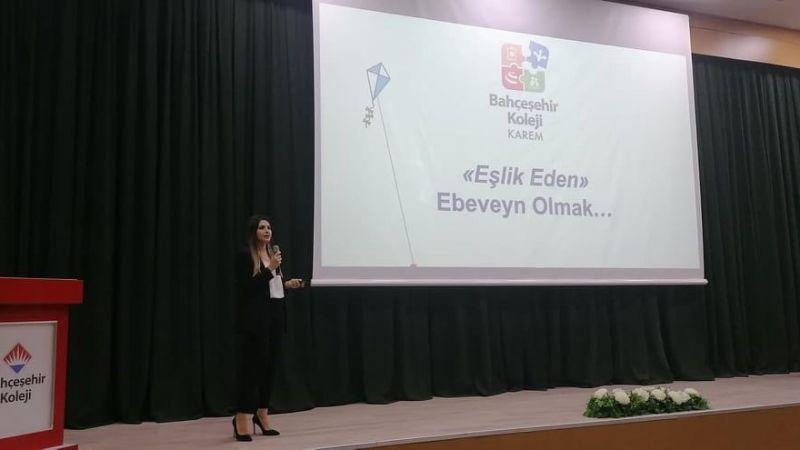 """Bahçeşehir Koleji """"7. Sınıflar Tanıtım Programı"""""""