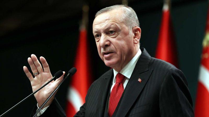Cumhurbaşkanı Erdoğan'dan Ekonomik Gelişmelere İlişkin Açıklama!