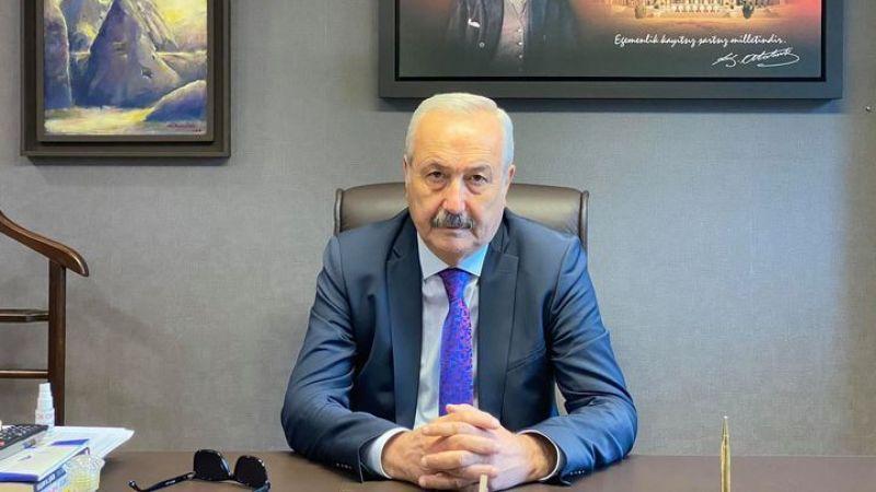 Milletvekili Sarıaslan'dan AK Parti İl Başkanı Kemikkıran'a Tepki