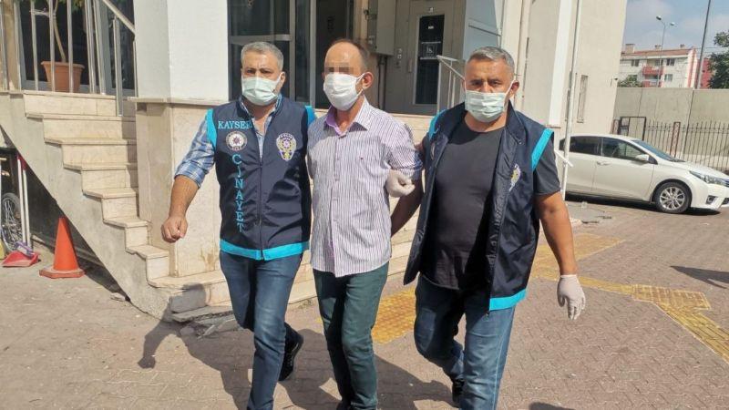 Komşu İlde Tartıştığı Kadını 2. Kattan Atan Şahıs Tutuklandı