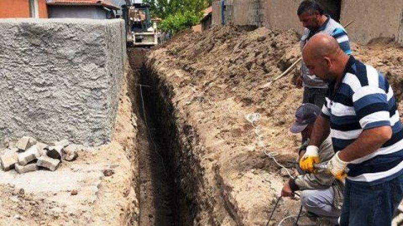 Kalaba'da Kanalizasyon Arıtma Tesisi Faaliyete Geçiyor