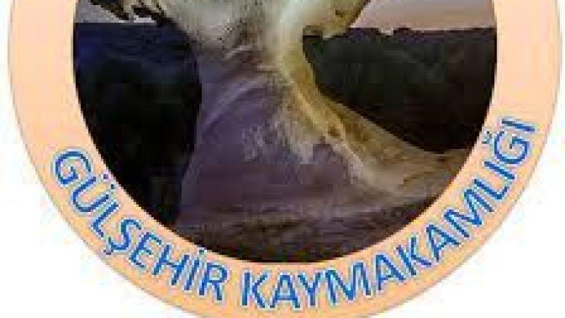 """Gülşehir Kamakamlığı; """"Uyuşturucu İle Mücadele Sürüyor"""""""