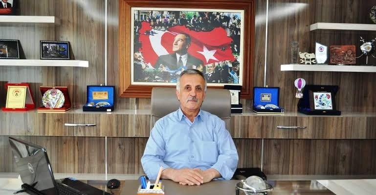 Nevşehir Fırıncılar Odası Başkanı Vefat Etti