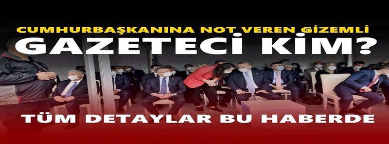 Ankara'da CT Haberin Muhabiri Konuşuluyor