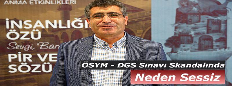 ÖSYM, Nevşehir'deki DGS Sınavında Yaşanan Olay Hakkında Ne Yaptırım Uyguladı