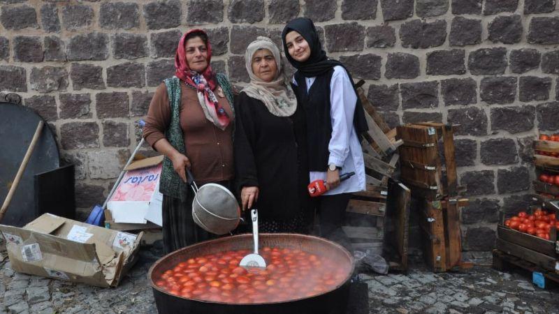 Nevşehir'de Kışa Hazırlık Sürüyor!