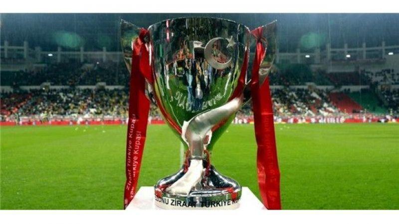 Nevşehir Belediye Spor Ziraat Türkiye Kupası Rakibi Belli Oldu